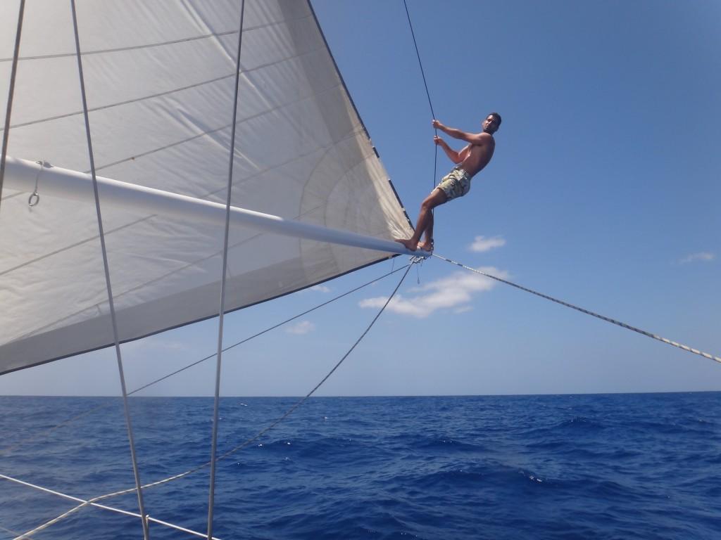Mettez les voiles avec Skippair et suivez nos 10 conseils pour prendre le large en toute sérénité. Que vous soyez débutant ou confirmé, partez en croisère avec skipper, des Canaries en Irlande