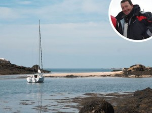 weekend voile aux anglonormandes