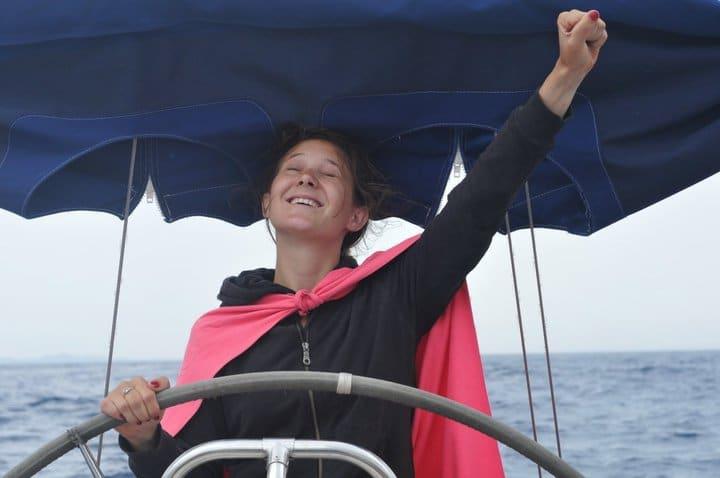 Pour vous débarrasser du mal de mer en bateau, Skippair vous donne ses conseils et remèdes. respecter la règle des 4F et prenez des médicaments si besoin