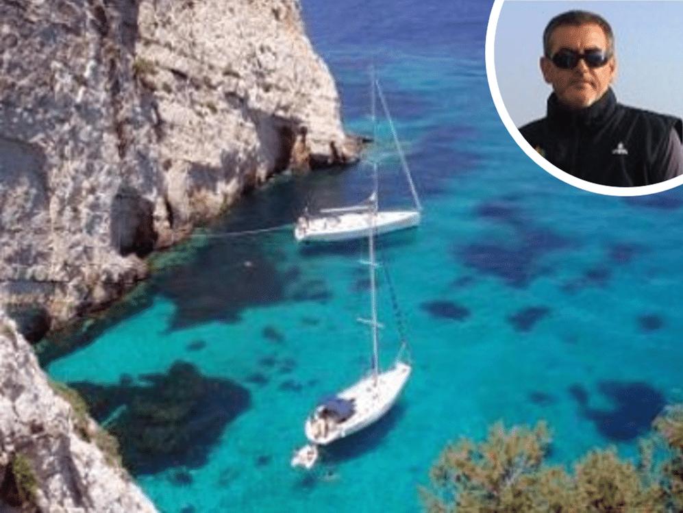 Embarquez en voilier dans les îles grecques !