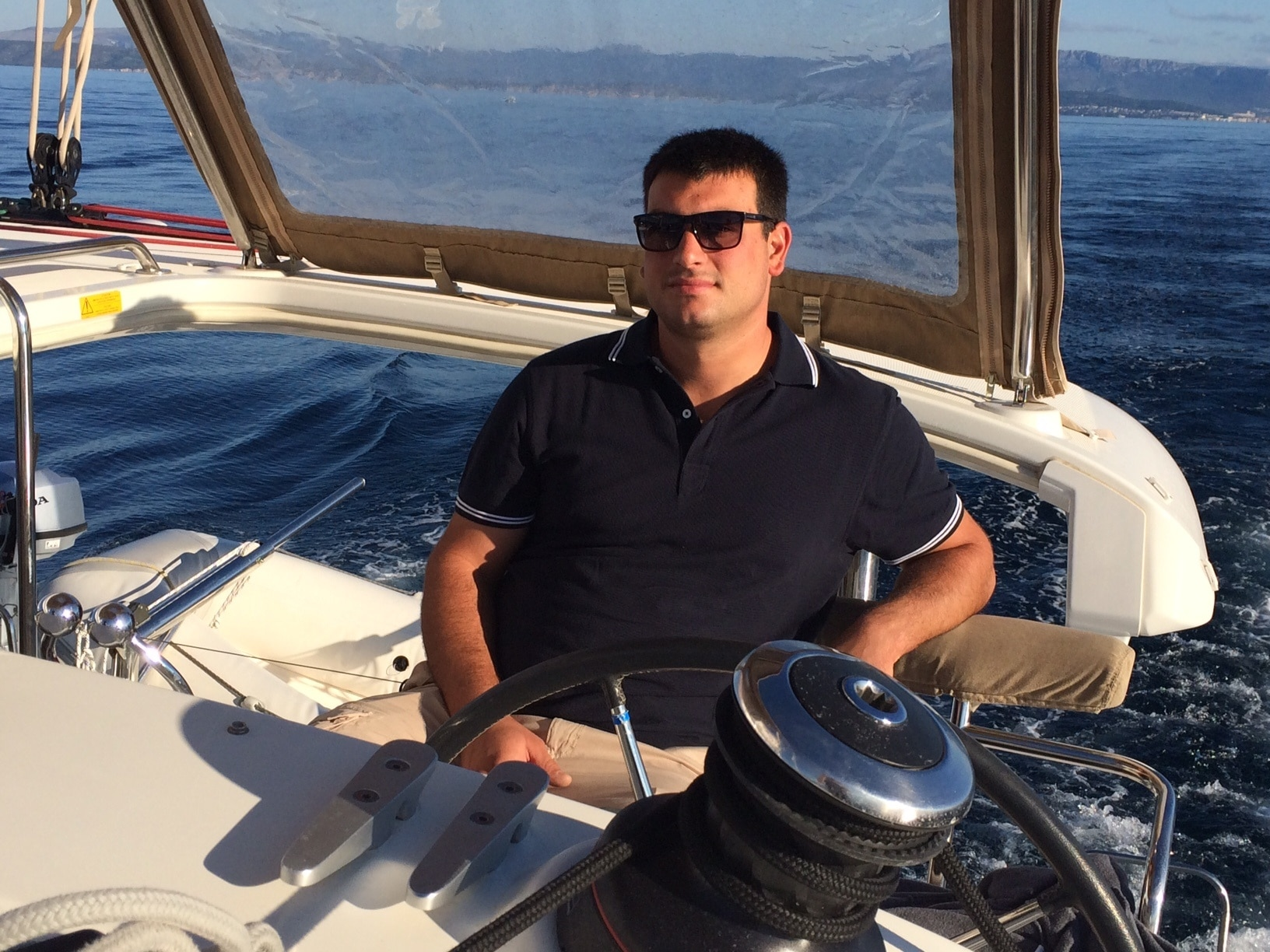 Croisiere catamaran en croatie Skipper Pro