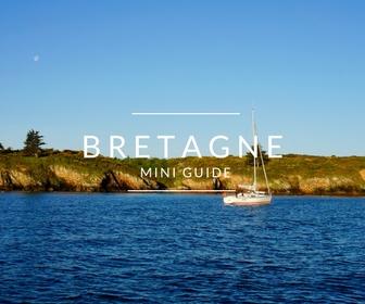 Conseils pratiques pour partir en Bretagne