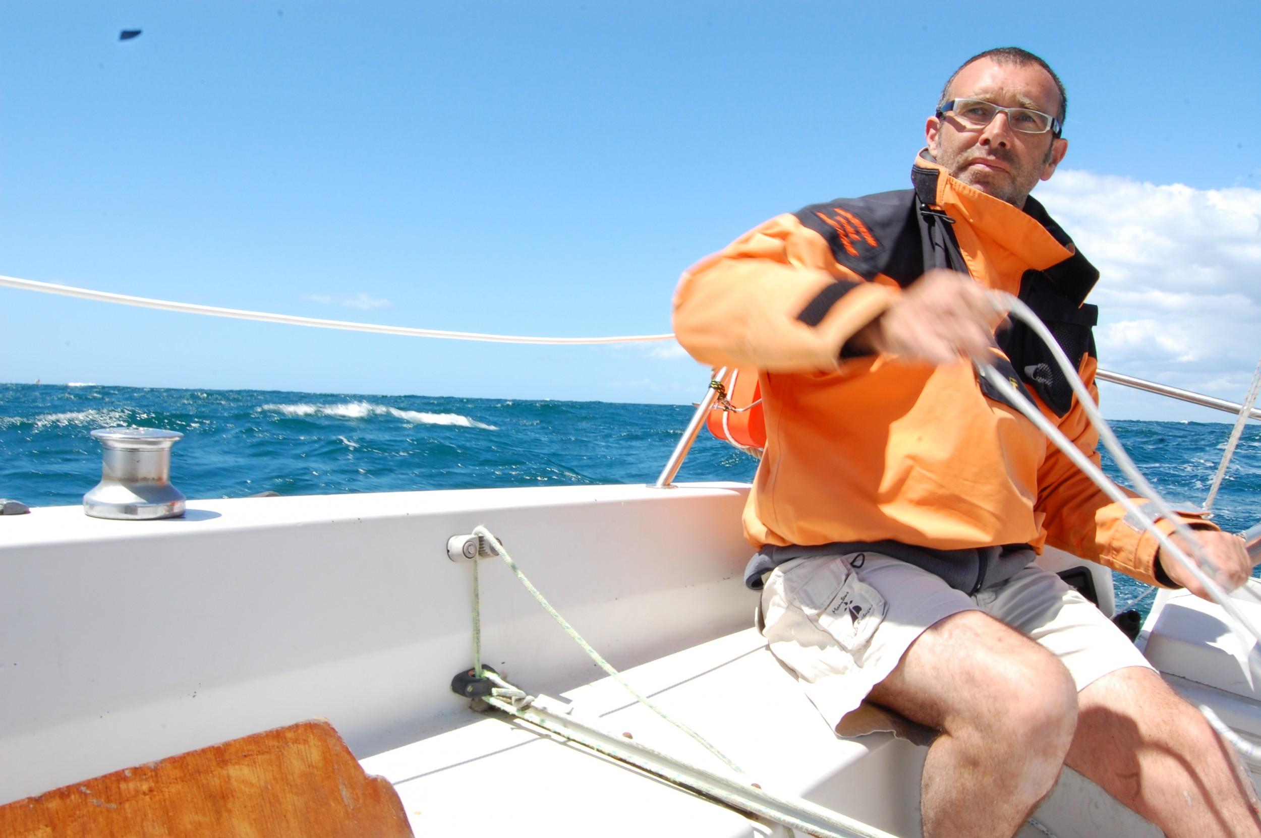 Skipper Eric