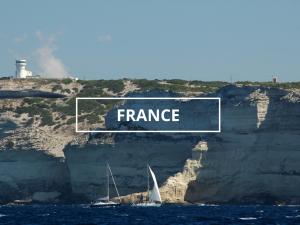 croisiere catamaran france