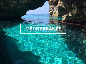 croisière en Mediterranée en catamaran