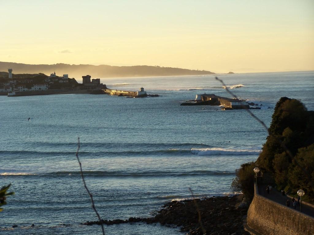 croisiere voilier pays basque