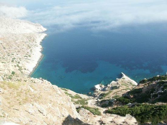 Grece - Folegandros