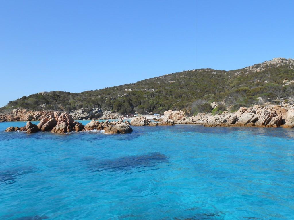 Croisiere Voilier en Corse et Sardaigne - Sardaigne