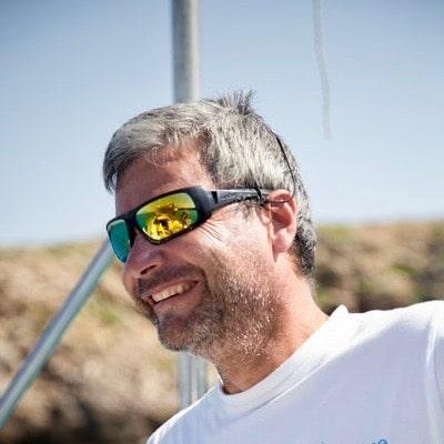 Skipper Jean-Luc