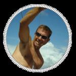 Photo de Pascal, skipper professionnel et passionné par les îles anglo-normandes - Skippair