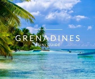 Conseils pratiques pour partir aux Grenadines