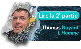 Bouton Un tour dans le monde de Thomas Ruyant, Partie 2 - Skippair