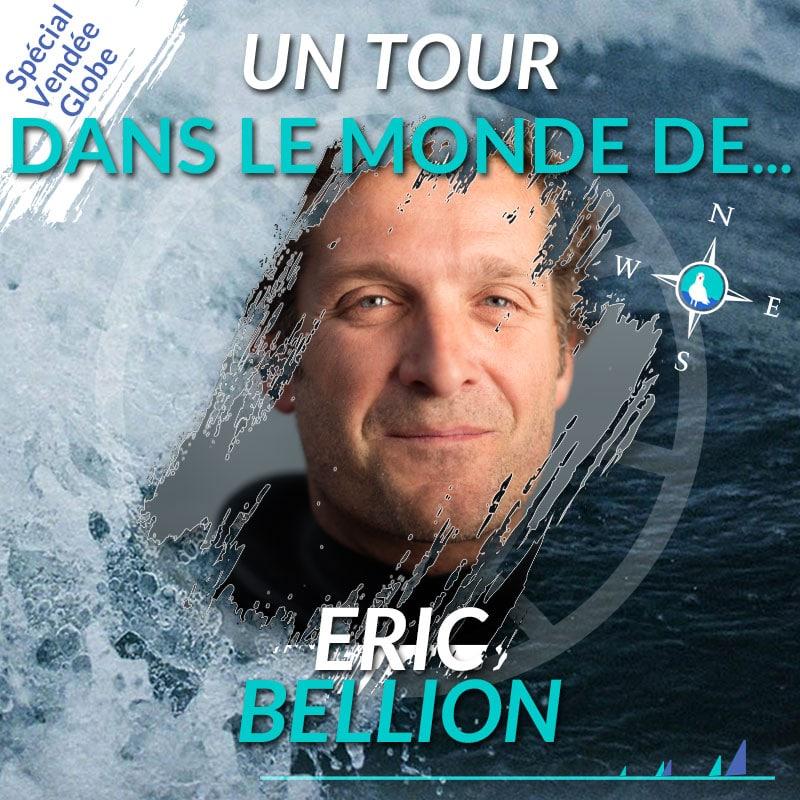Un tour dans le monde de Eric Bellion