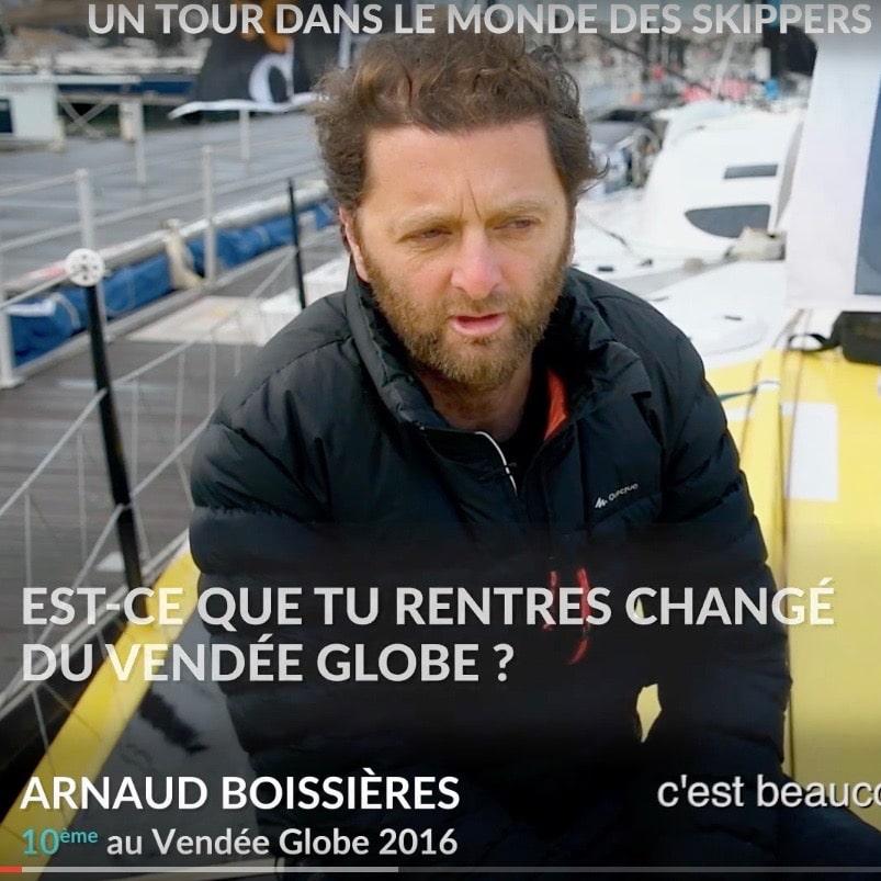 vendee globe rentres-tu change skipper