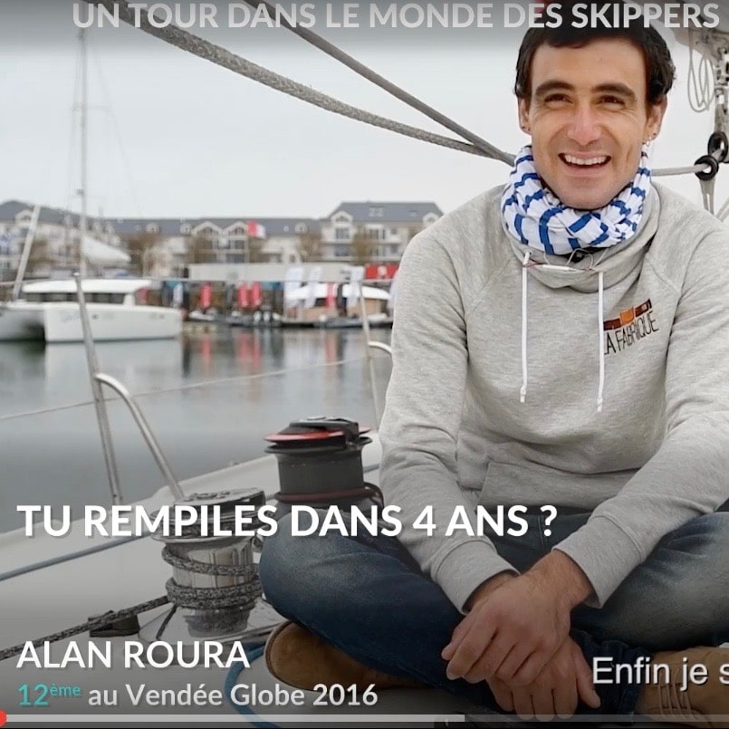 vendee globe rempiles 4 ans