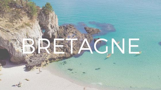 Partez en croisière en Bretagne