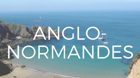 Partez en croisière dans les îles anglo normandes