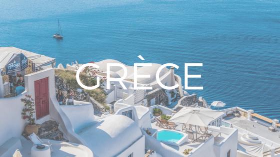 Partez en croisière en Grèce