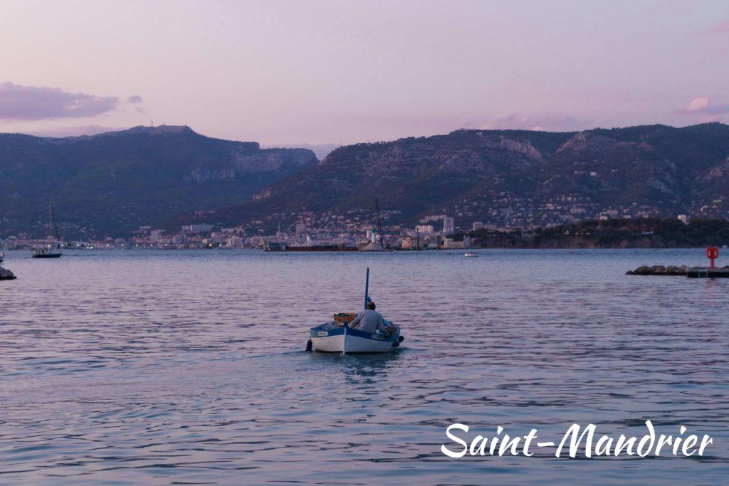 saint mandrier
